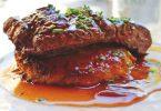 افزایش خطر ابتلا به دیابت نوع 2 با مصرف زیاد گوشت قرمز و مرغ! افزایش خطر ابتلا به دیابت نوع 2 با مصرف زیاد گوشت قرمز و مرغ!                                                       2                                                    145x100