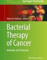 کتاب باکتری تراپی در سرطان                                                  153x195