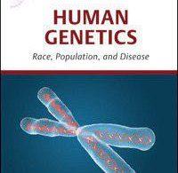 کتاب ژنتیک انسانی                                  200x195
